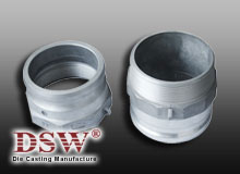 Quick Coupling Series