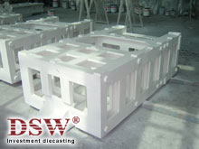 Special Casting and Machining